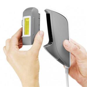 دستگاه ایمن لیزر مو بدن