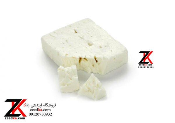 پنیر شیر الاغ